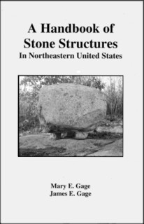 Image for A Handbook of Stone Structures in Northeastern United States