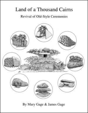 Image for Land of a Thousand Cairns: Revival of Old-Style Ceremonies (First Edition)